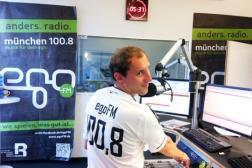 Radio EgoFM