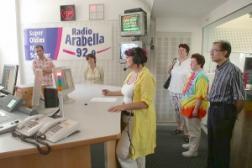 Radio Radio Arabella