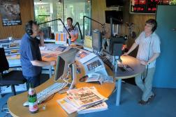 Radio Radio Eins