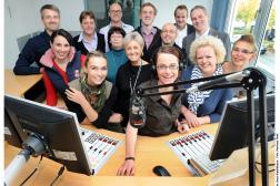 Radio Radio Hochstift