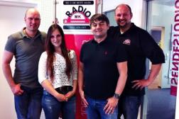 Radio Radio MK