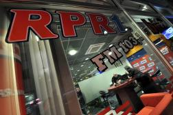 Radio RPR1