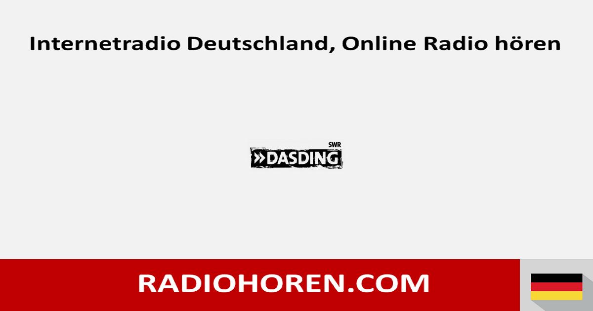 Dasding Internetradio