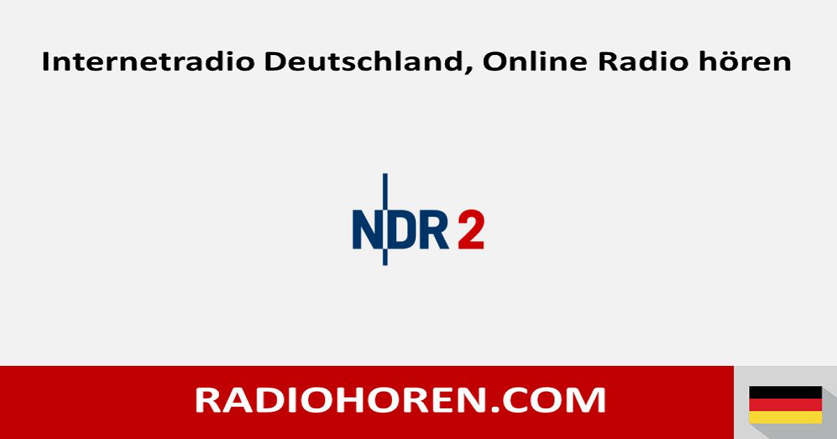 ndr2 webradio